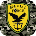 SPECIAL FORCEの公式アプリ icon