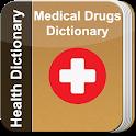 Medical Drug Dictionary - Handbook icon