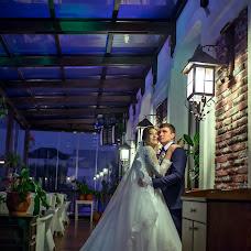 Wedding photographer Zied Kurbantaev (Kurbantaev). Photo of 31.01.2018