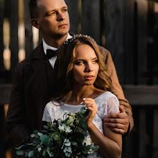 Wedding photographer Nikita Korokhov (Korokhov). Photo of 03.12.2017