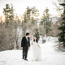 Wedding photographer Jay Young (holphoto). Photo of 06.03.2017