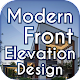 Download Modern front elevation design For PC Windows and Mac