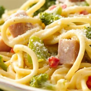 Ham Tetrazzini Recipes.