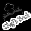 Chefsbook icon