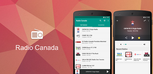 Radio Canada - Apps on Google Play