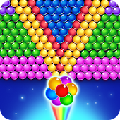 Bubble Shooter Journey