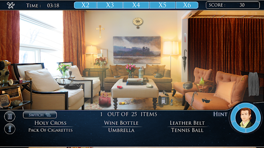 Mystery Case: The Cigar Box screenshot 18