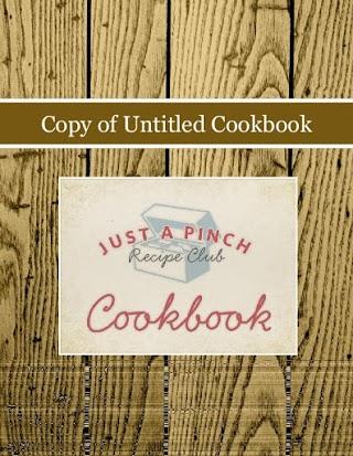 Copy of Untitled Cookbook