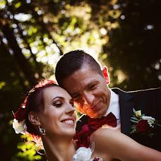 Wedding photographer Marek Śnioch (snioch). Photo of 18.09.2017