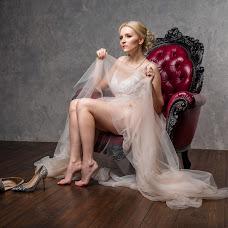 Wedding photographer Aleksey Ivanchenko (AlekseyIvanchen). Photo of 22.01.2017