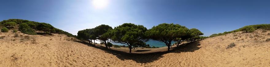 Photo: Spain, Andalusia, Parque Natural de Barbate