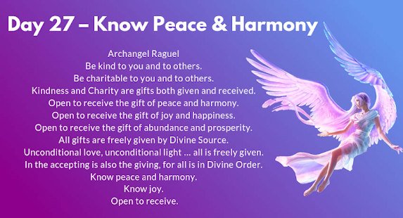 Download 365 Daily Angel Messages from your Angels For PC Windows and Mac apk screenshot 3