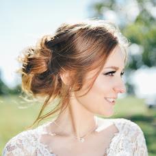 Wedding photographer Roman Stepushin (sinnerman). Photo of 12.04.2018