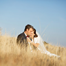 Wedding photographer Svetlana Surkova (Anessy). Photo of 20.10.2014