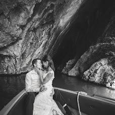 Wedding photographer Medina Gabriela (MedinaPhotograp). Photo of 14.09.2017