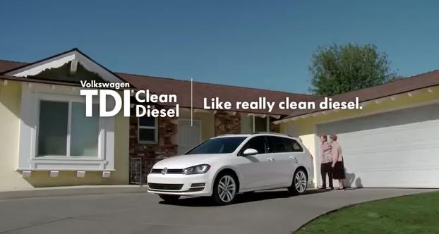 Volkswagen Clean Diesel emissions scandal