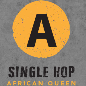Logo of Hermitage African Queen