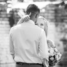 Wedding photographer Ciprian Grigorescu (CiprianGrigores). Photo of 24.06.2017