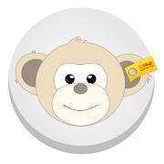 Steiffs Soft Cuddly Friends -Bingo Monkey (Deluxe) APK