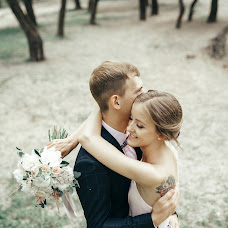 Wedding photographer Anton Ulyanov (mizcuit). Photo of 24.07.2017