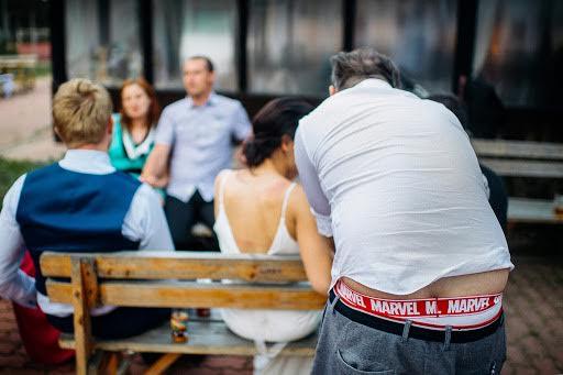 Wedding photographer Petr Wagenknecht (wagenknecht). Photo of 08.07.2020