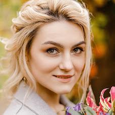 Wedding photographer Anna Tebenkova (TebenkovaPhoto). Photo of 04.11.2017