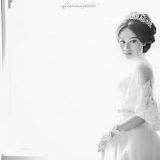 Wedding photographer Effendi Ach (effendiach). Photo of 10.01.2017