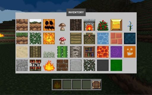 Exploration Lite: Crafting & Building game (apk) free download for Android/PC/Windows screenshot