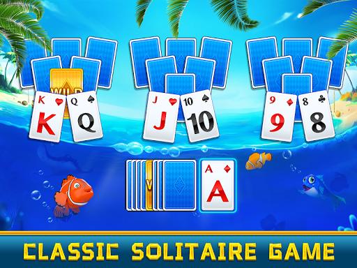 Solitaire TriPeaks Journey - Free Card Game  screenshots EasyGameCheats.pro 1