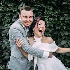 Wedding photographer Mila Getmanova (Milag). Photo of 03.09.2018