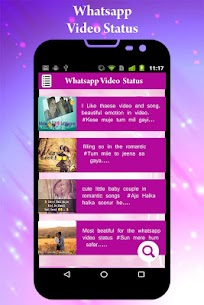 Video Song Status App Download For Android and iPhone 4