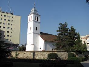 Photo: Nr.1 - Biserica Reformata Calvina - (2011.04.27)