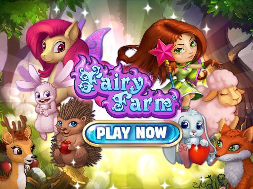 Fairy Farm (Mod)