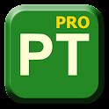 PTorrent Pro - Torrent Client icon