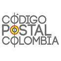 Codigo Postal Colombia icon