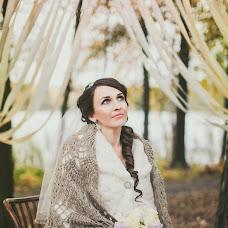 Wedding photographer Olga Gromova (Grolsen). Photo of 23.03.2015