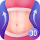 Abs Workout-30 Days Fitness Challenge