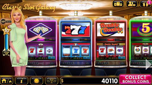Galaxy Slots