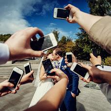 Wedding photographer Anton Korobkov (UnTone). Photo of 26.08.2015