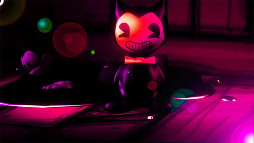 bendy and the ink machine chapter 4 download apk