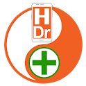 Hand Dr icon
