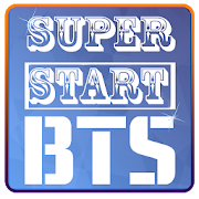 New Superstar BTS Game