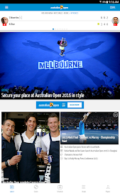 Australian Open Tennis 2016 Screenshot 8