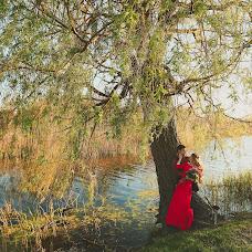 Wedding photographer Anastasiya Vakhterova (miracle050). Photo of 03.05.2015