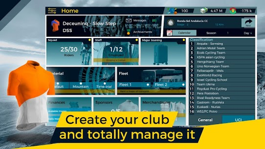 Live Cycling Manager 2 (MOD, Paid) v1.18 1