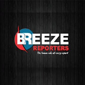 Breeze Reporters News App