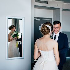 Wedding photographer Aleksandr Gladchenko (AlexGlad). Photo of 22.03.2017