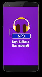 Lagu Suliana Banyuwangi - náhled