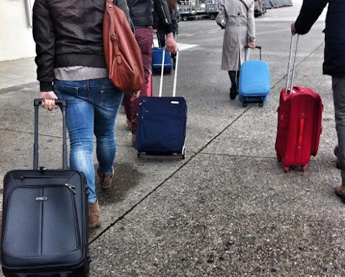 A ognuno la sua valigia di utente cancellato