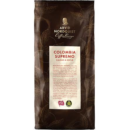 Kaffe Colombia Supremo HB 500g